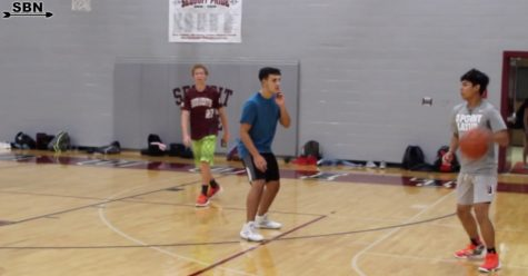 Surviving the Basketball Tryout Process