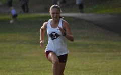 Sequoits Fall Short at Harland Invite