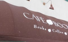 Cafe Book Review