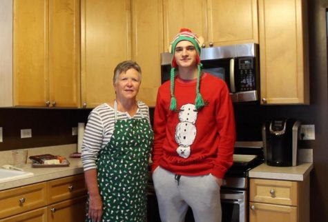 Baking With Grams: Holiday Edition