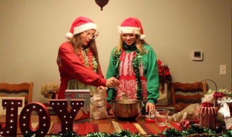 SBN Season 4, Episode 9: Holiday Edition