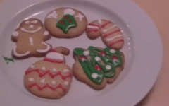 How to Make Christmas Cookies