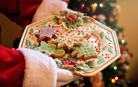Top 5 Holiday Foods and Drinks
