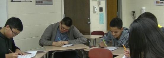 Adding Up Math Team Successes