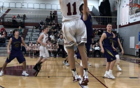 Antioch Boys Basketball Takes on Wauconda