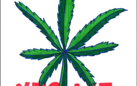 The Debate: Legalizing Marijuana on the National Level