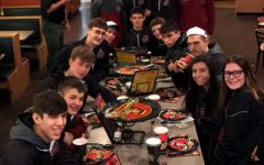 Antioch Varsity Wrestling Competes in Bettendorf, Iowa
