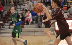 Way Up North Buddy Basketball Tournament Showcases Talent