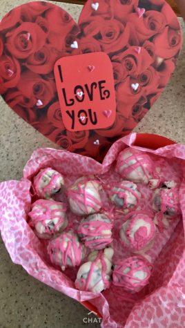 Tasty Tom Tom: Valentines Day Box and Truffles
