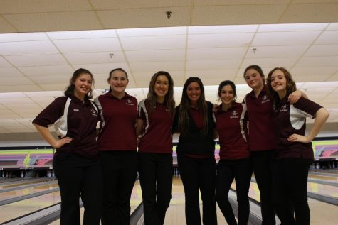 Bowling Team Turkeys Regionals