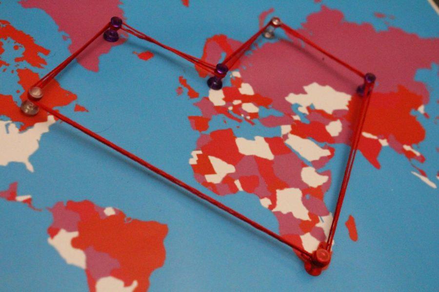 ONLINE EXCLUSIVE: Love Around the Globe