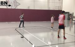 Dribbling Into Soccer Open Gym