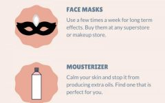 How to: Combat Oily Skin