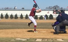 Baseball Swings Into Season