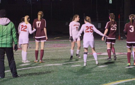 Sequoits Fall to the Wolves