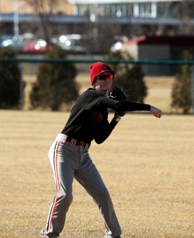 Baseball Swings Into Season