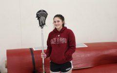 JV Lacrosse Profile: Haydin Sorrentino
