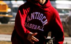 Varsity Baseball Profile: Austin Delgado