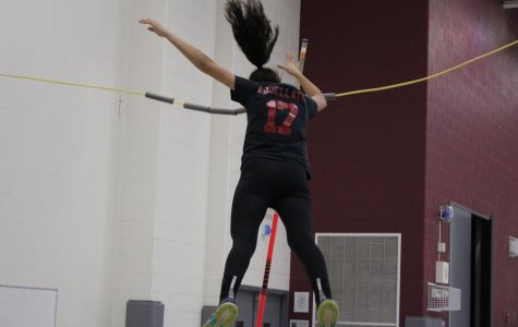 Varsity Girls Track and Field Profile: Noor Abdellatif