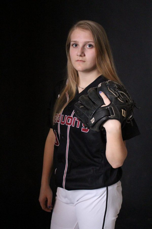 Varsity Softball Profile: Addie Hammock