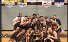 Antioch Takes Third Straight Regional Title