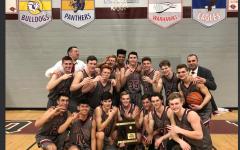 Antioch Takes Third Straight Regional Title