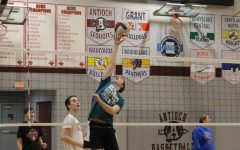 Boys Volleyball Recap