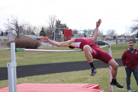 Sequoit Track Takes Over