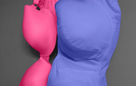 What It Feels Like To Have A Breast Reduction