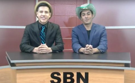 SBN Season 4, Episode 9: Holiday Edition