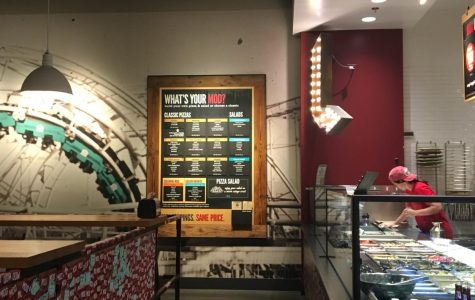 Restaurant Review: MOD Pizza