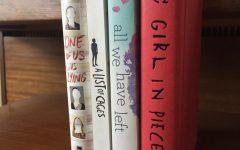 20 Page Turning Novels