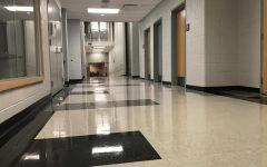 The Hallway No People Enter