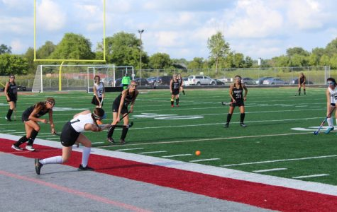 Field Hockey Looking to Achieve Another Winning Season