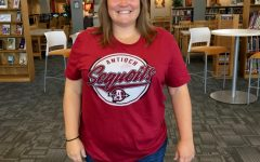 New Teacher Meghan McDonnell Comes to Antioch