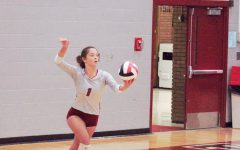 Sequoits Volleyball Takes First Win Against Johnsburg