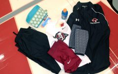 What's In Your Bag: Tiana Fox