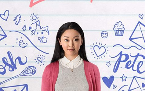 SPOILER ALERT Movie Review: To All the Boys I've Loved Before