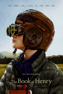 Movie Review of the Week: The Book of Henry