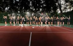 Tennis Looks to Make a Racket in NLCC