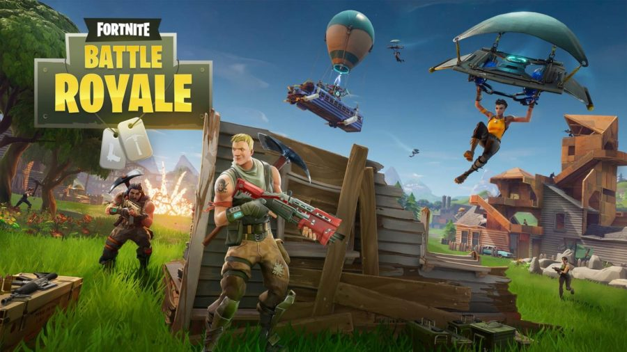 The Future of the Battle Royale Genre