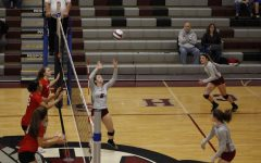 Sequoits Tamed by the Mustangs