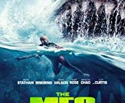 SPOILER Movie Review: The Meg
