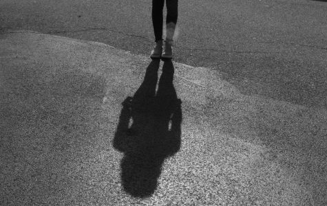 What it Feels Like to Walk in Someone's Shadow