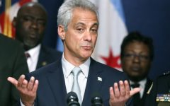 Rahm Emanuel Not Running For Re-Election