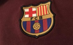FC Barcelona to Get New Crest