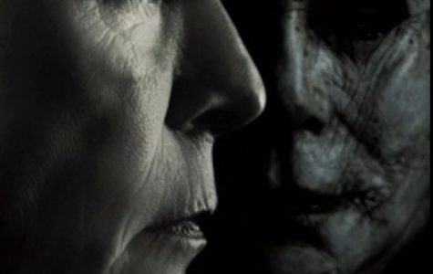 SPOILER ALERT: Movie Review: Halloween