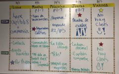 Behind the Scenes: Teacher Lesson Planning