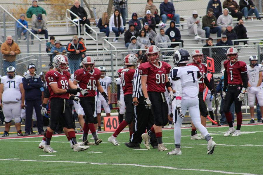 Sequoit+Football+Victorious+in+First+Playoff+Game