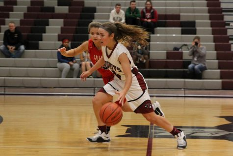 Sequoits Fail to Get the Win